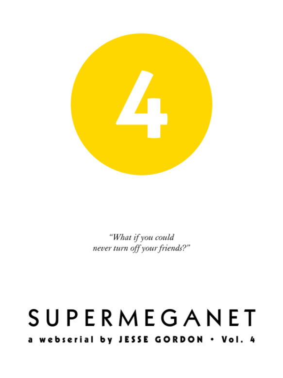 SuperMegaNet, Vol. 4 is here