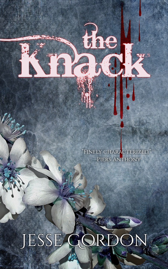 The Knack, an urban fantasy novel by Jesse Gordon